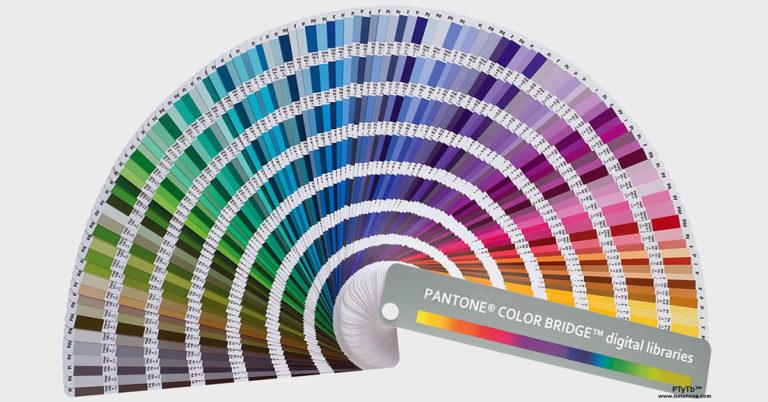 Foto: Perché per la stampa mi viene richiesto il riferimento colore?