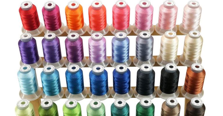 Foto: Come scegliere il tipo di ricamo più adatto ai capi d'abbigliamento del proprio merchandising