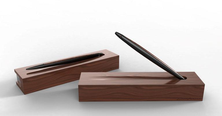 Foto: Il fascino e la personalità della penna Perpetua