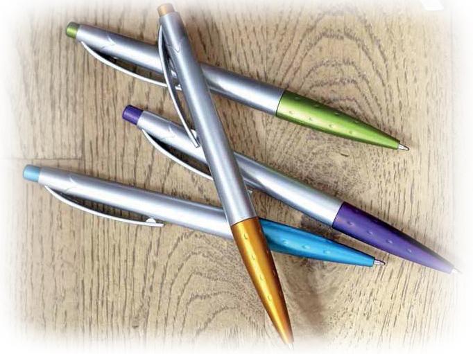 Foto: Qualche suggerimento sulle penne d'importazione