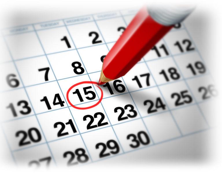 Foto: Perché scegliere il calendario come gadget ?