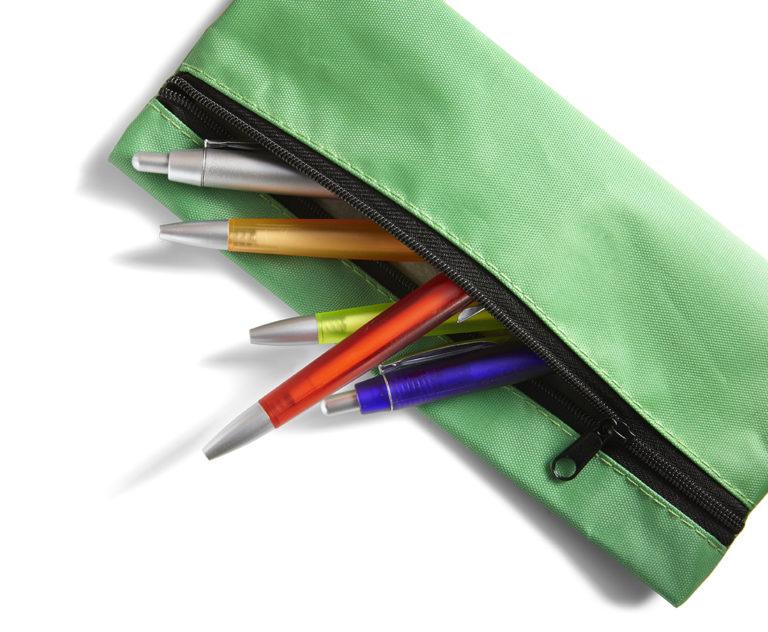 Foto: Scrivi o non scrivi? Quando l'inchiostro si secca