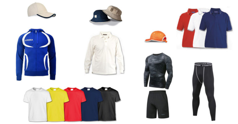 Foto: Guida alla scelta del gadget di abbigliamento più adatto