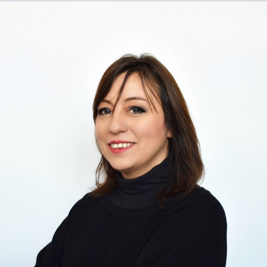 Francesca Pini - Ufficio grafico e prestampa
