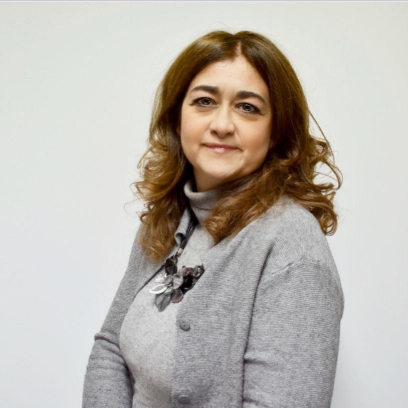 Elisabetta Ghezzi - Consulente commerciale