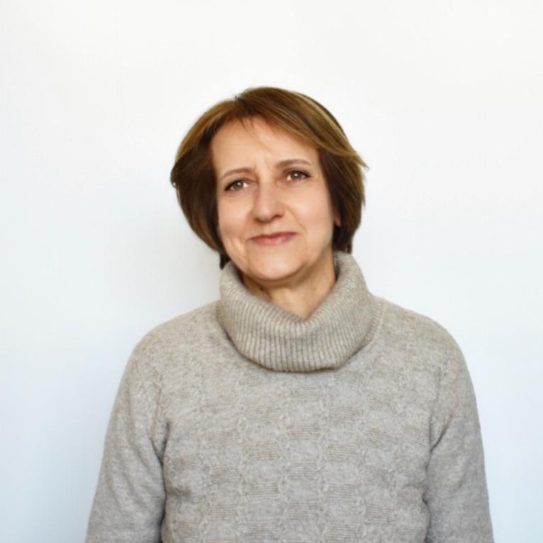 Silvia Milani - Serigrafo