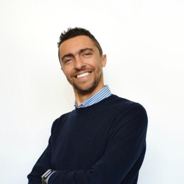 Enrico Paoli - Responsabile commerciale e PR