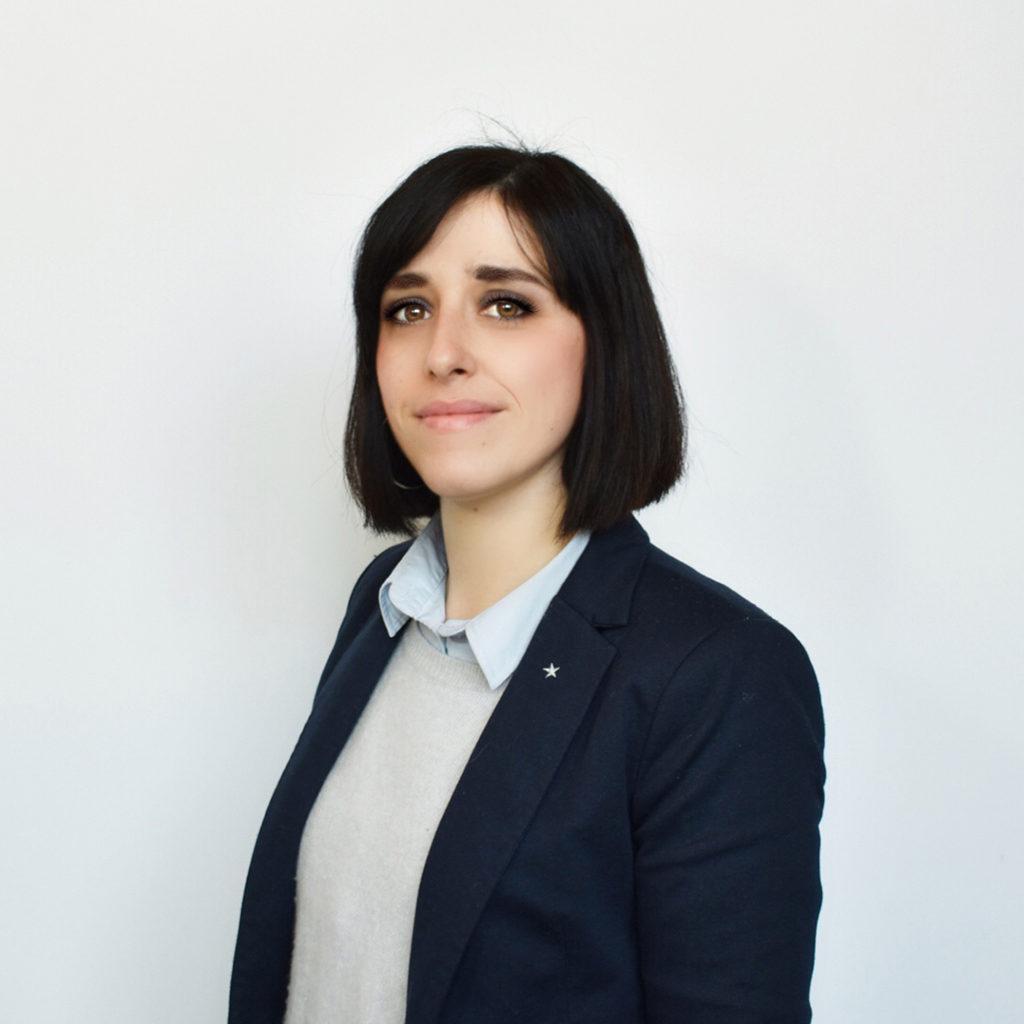 Lisa Mariannini - Amministrazione