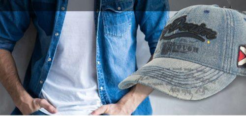 Cappelli personalizzati