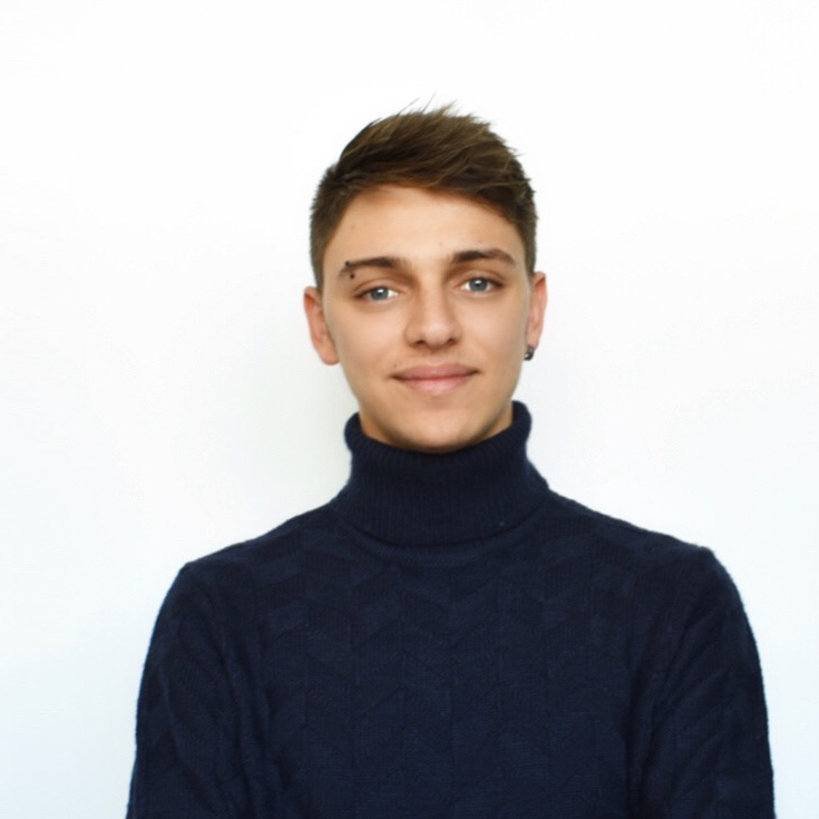 Mattia Bagni - Consulente commerciale