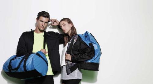 Zaini e borse personalizzati