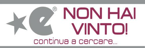 BANNER NO VINCITA